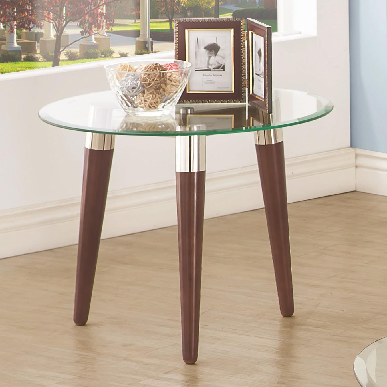 Coaster 702900 End Table - Item Number: 702907