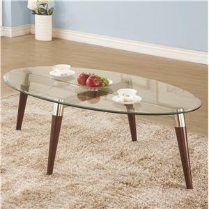 Coaster 702900 Cocktail Table