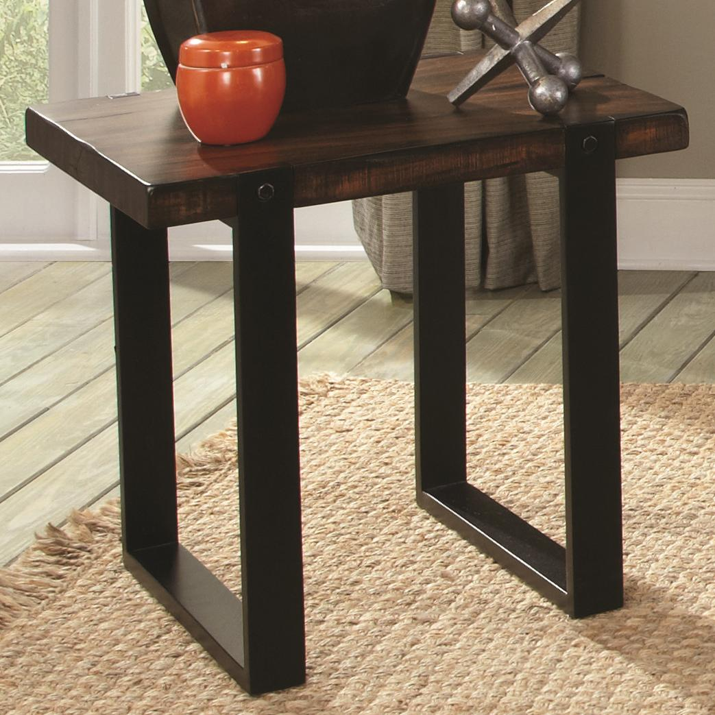 Coaster 70342 End Table - Item Number: 703427