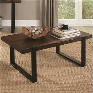 Coaster 70342 Coffee Table