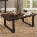 Coaster 70342 Coffee Table - Item Number: 703428