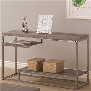 Coaster 7037 Sofa Table