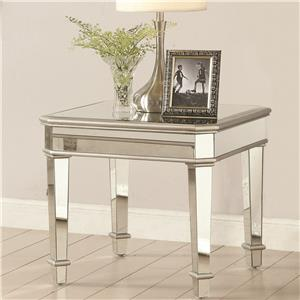 Coaster 70393 End Table