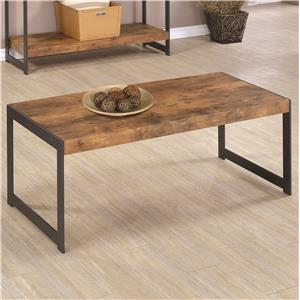 Phenomenal 70402 Coffee Table By Coaster At Dunk Bright Furniture Camellatalisay Diy Chair Ideas Camellatalisaycom