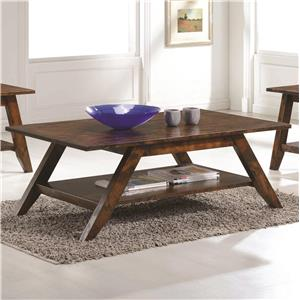 Coaster 70403 Coffee Table