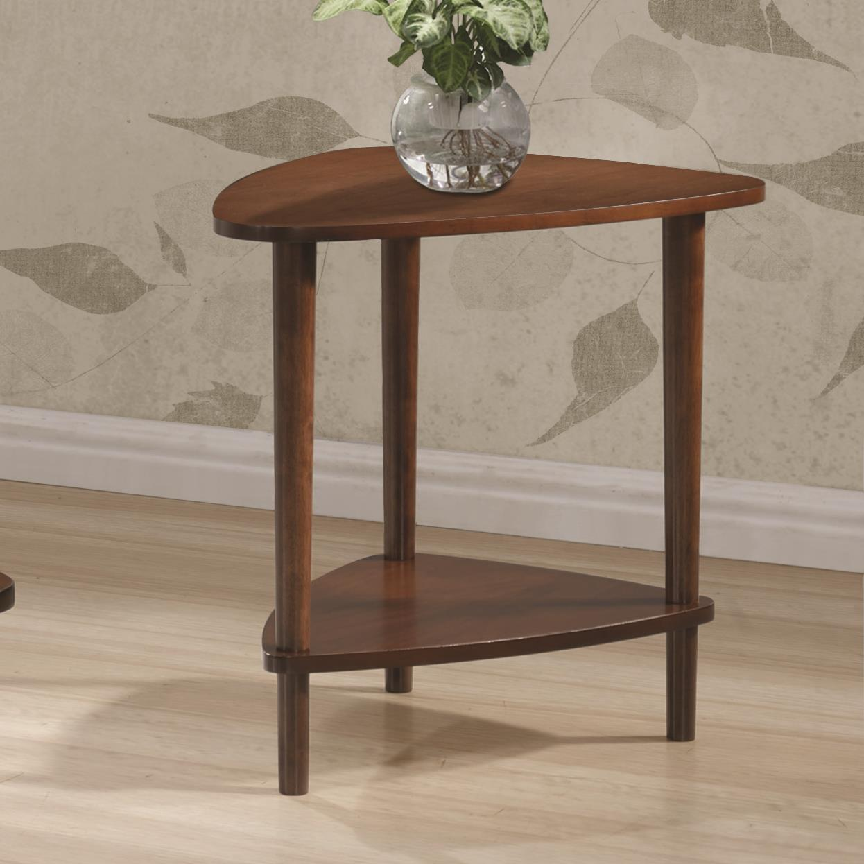 Coaster 70405 End Table - Item Number: 704057