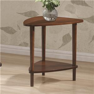 Coaster 70405 End Table
