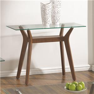 Coaster 70416 Sofa Table