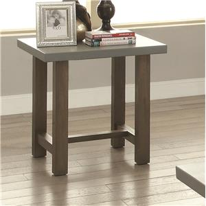 Coaster 70424 End Table
