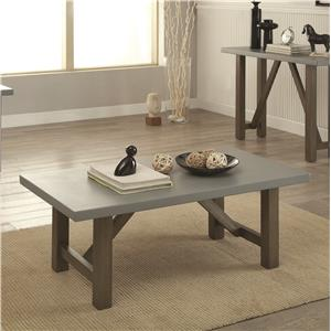 Coaster 70424 Coffee Table