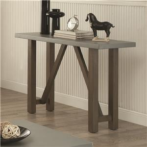 Coaster 70424 Sofa Table