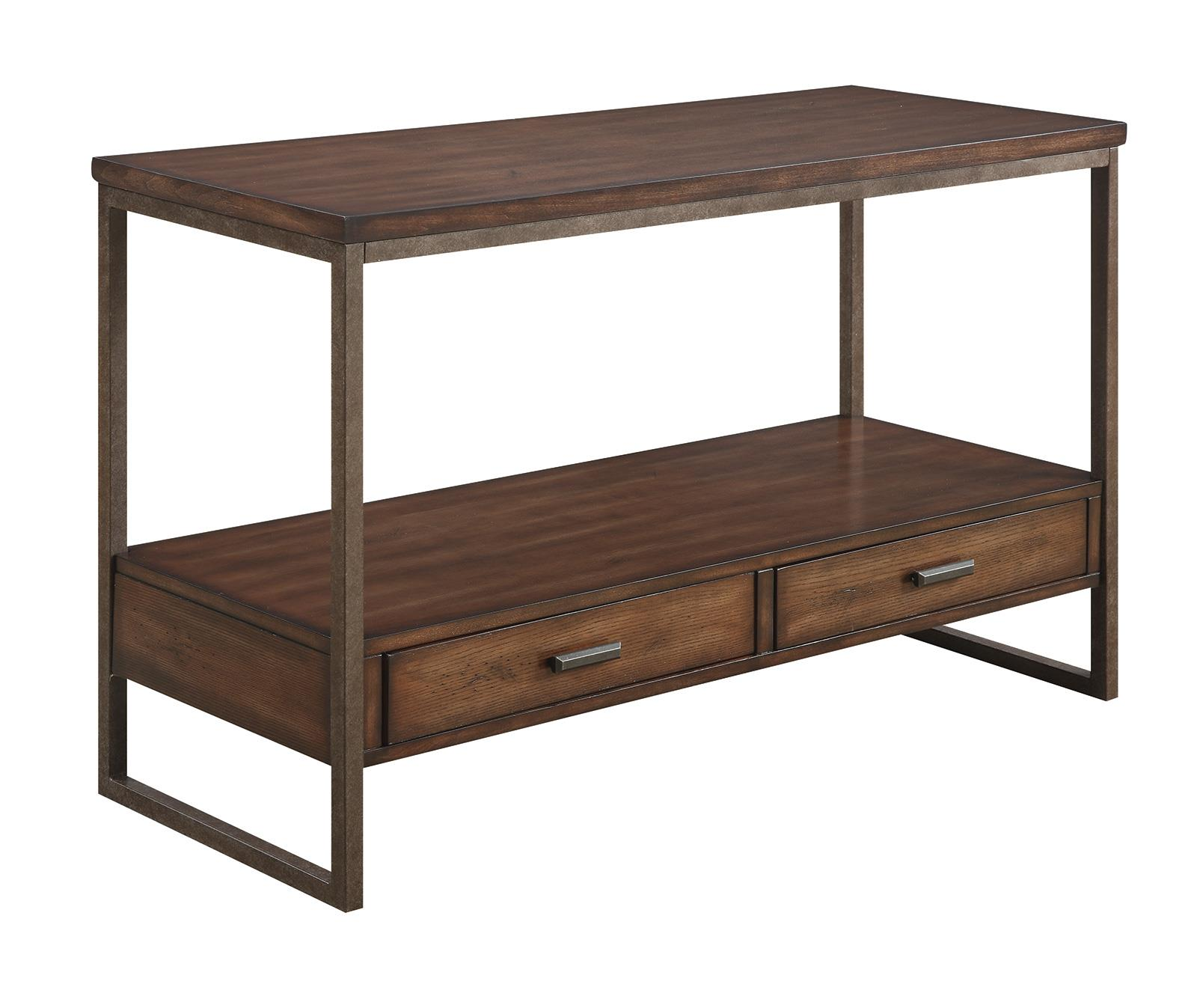 Coaster 70430 Sofa Table - Item Number: 704309
