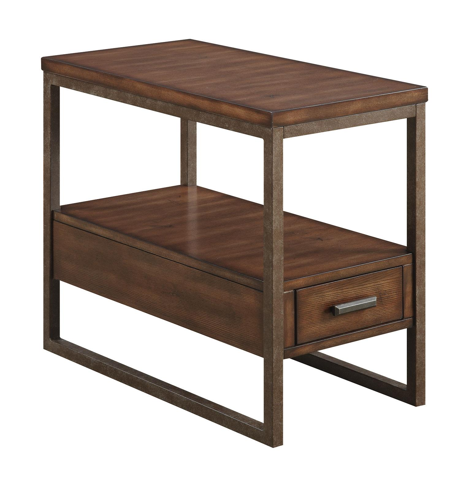 Coaster 70430 Chairside Table - Item Number: 901680