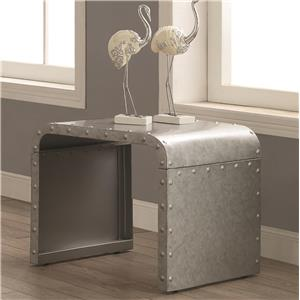 Coaster 70434 End Table