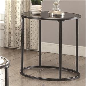 Coaster 70439 End Table