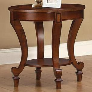 Coaster 70440 End Table - Item Number: 704407