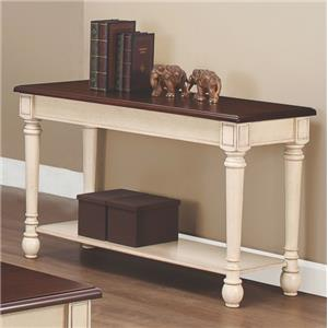 Coaster 70441 Sofa Table