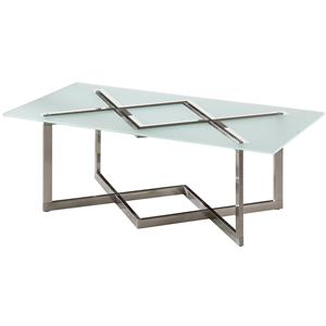 Coaster 70443 Coffee Table