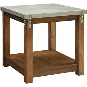 Coaster 70454 End Table