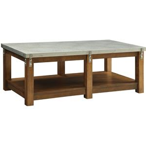 Coaster 70454 Coffee Table