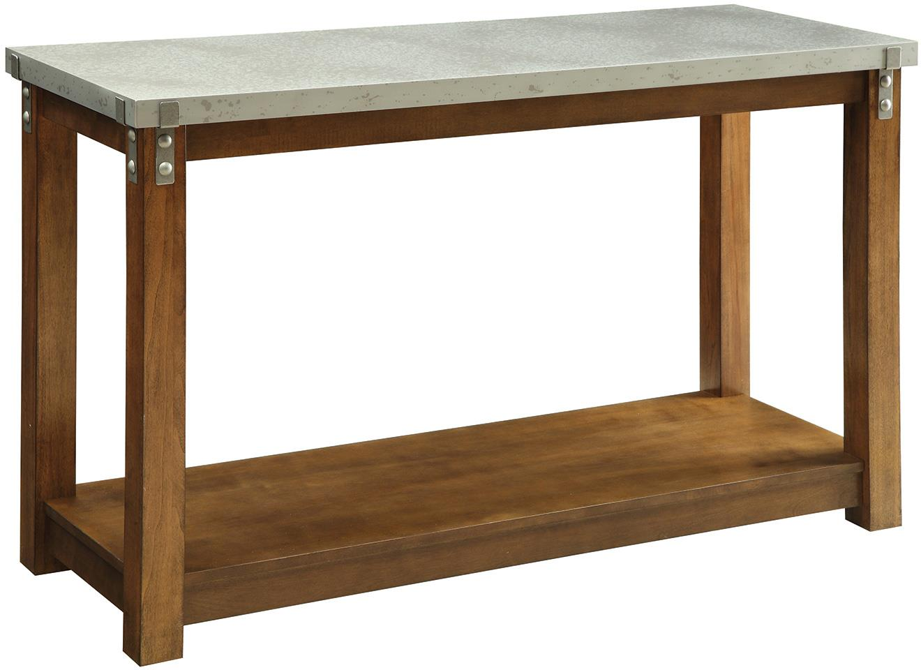 Coaster 70454 Sofa Table - Item Number: 704549