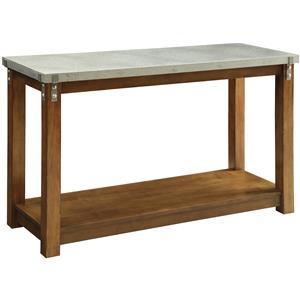 Coaster 70454 Sofa Table