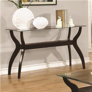 Coaster 70462 Sofa Table