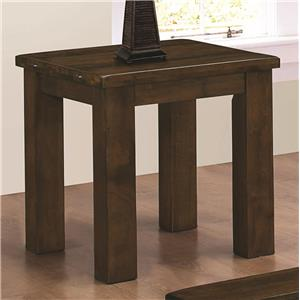 Coaster 70474 End Table