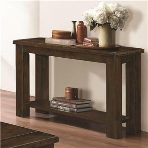 Coaster 70474 Sofa Table