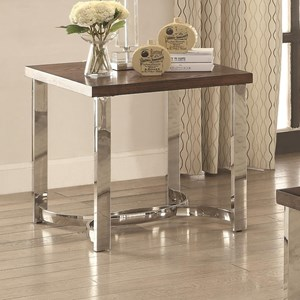 Coaster 70507 End Table
