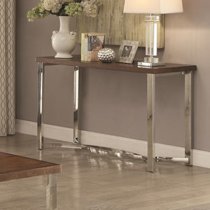 Coaster 70507 Sofa Table