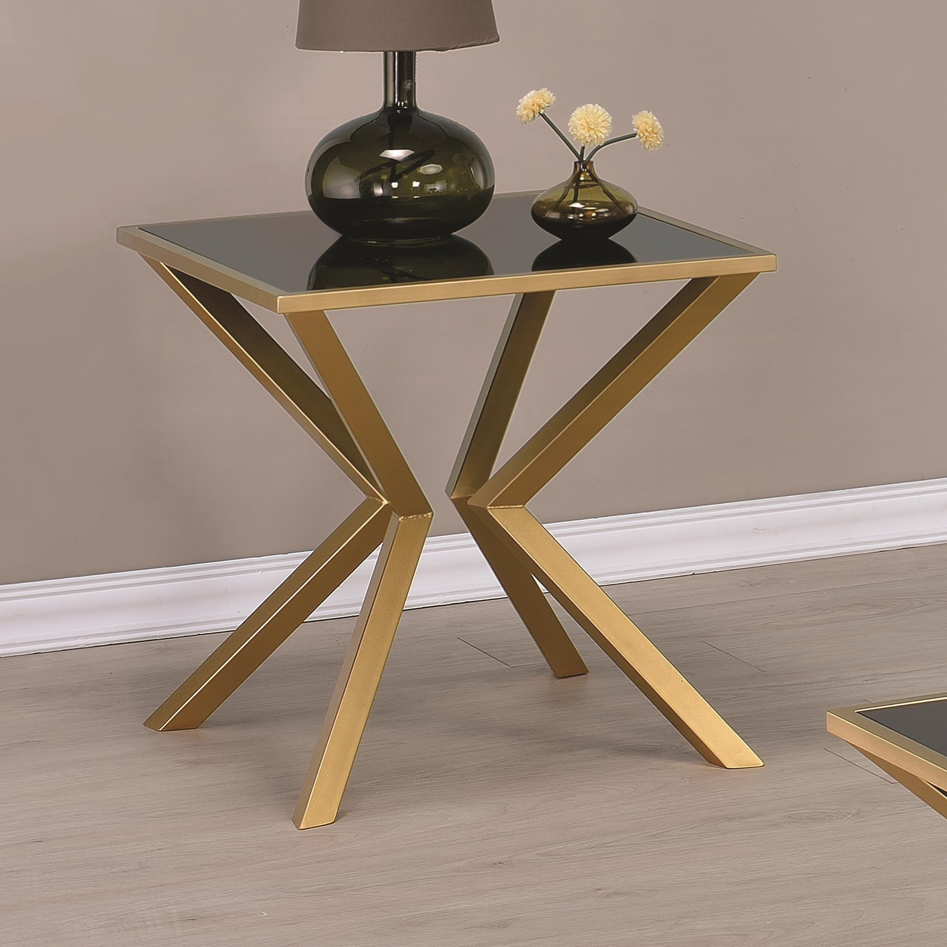 Coaster 70518 End Table - Item Number: 705187