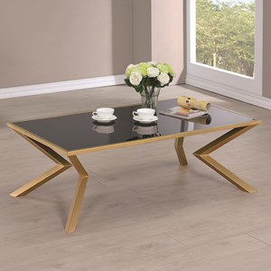 Coaster 70518 Coffee Table