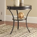 Coaster 70521 End Table - Item Number: 705217