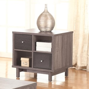 Coaster 70538 End Table