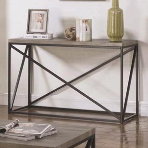 Coaster 70561 Sofa Table