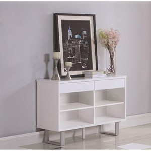 Coaster 70569 Sofa Table
