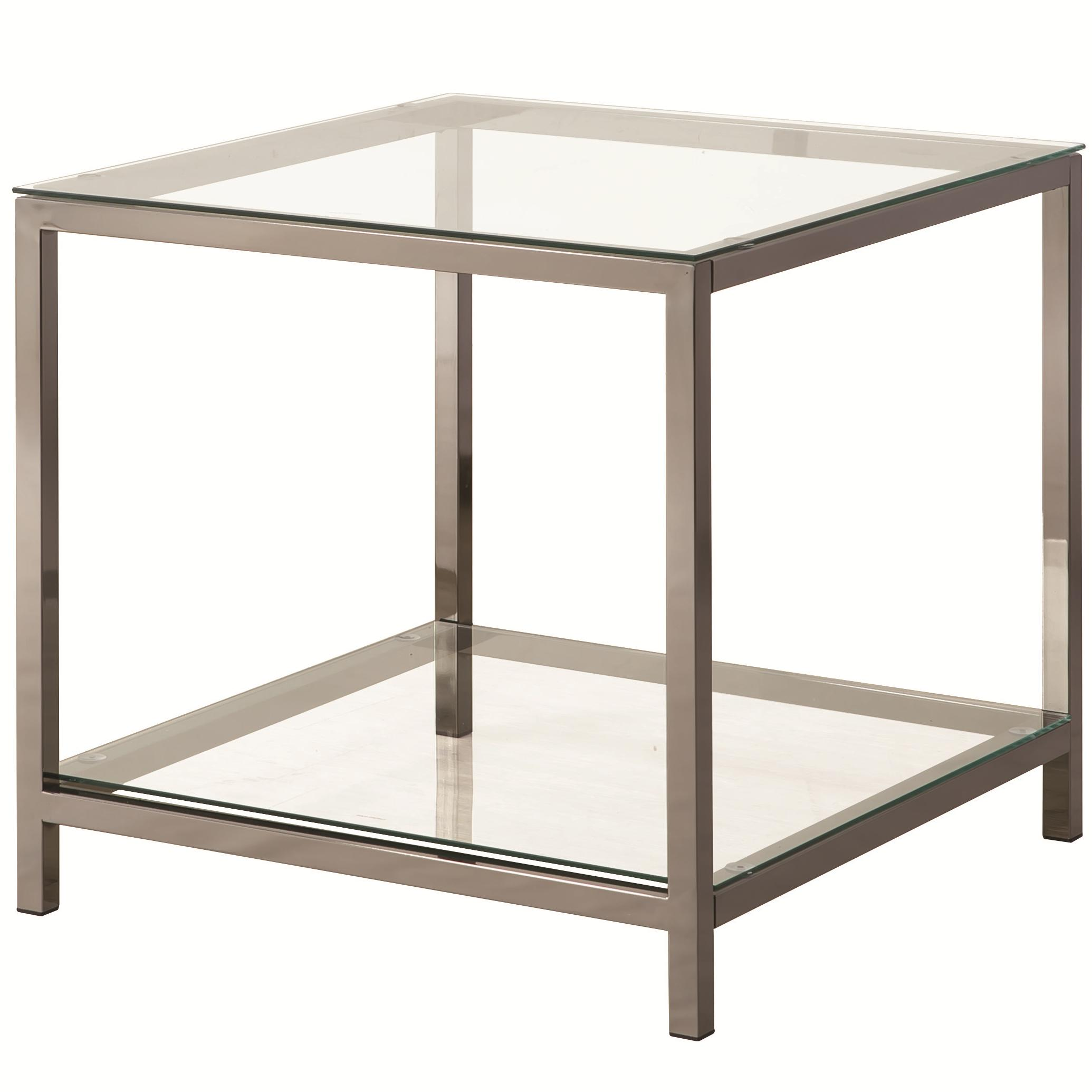 Coaster 72022 End Table - Item Number: 720227