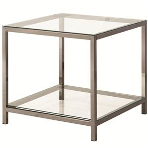 Coaster 72022 End Table