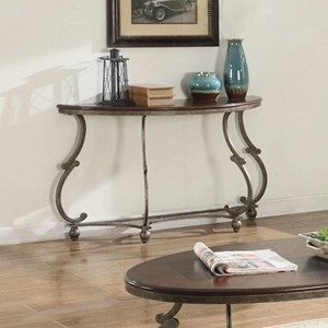 Coaster Caroline Sofa Table