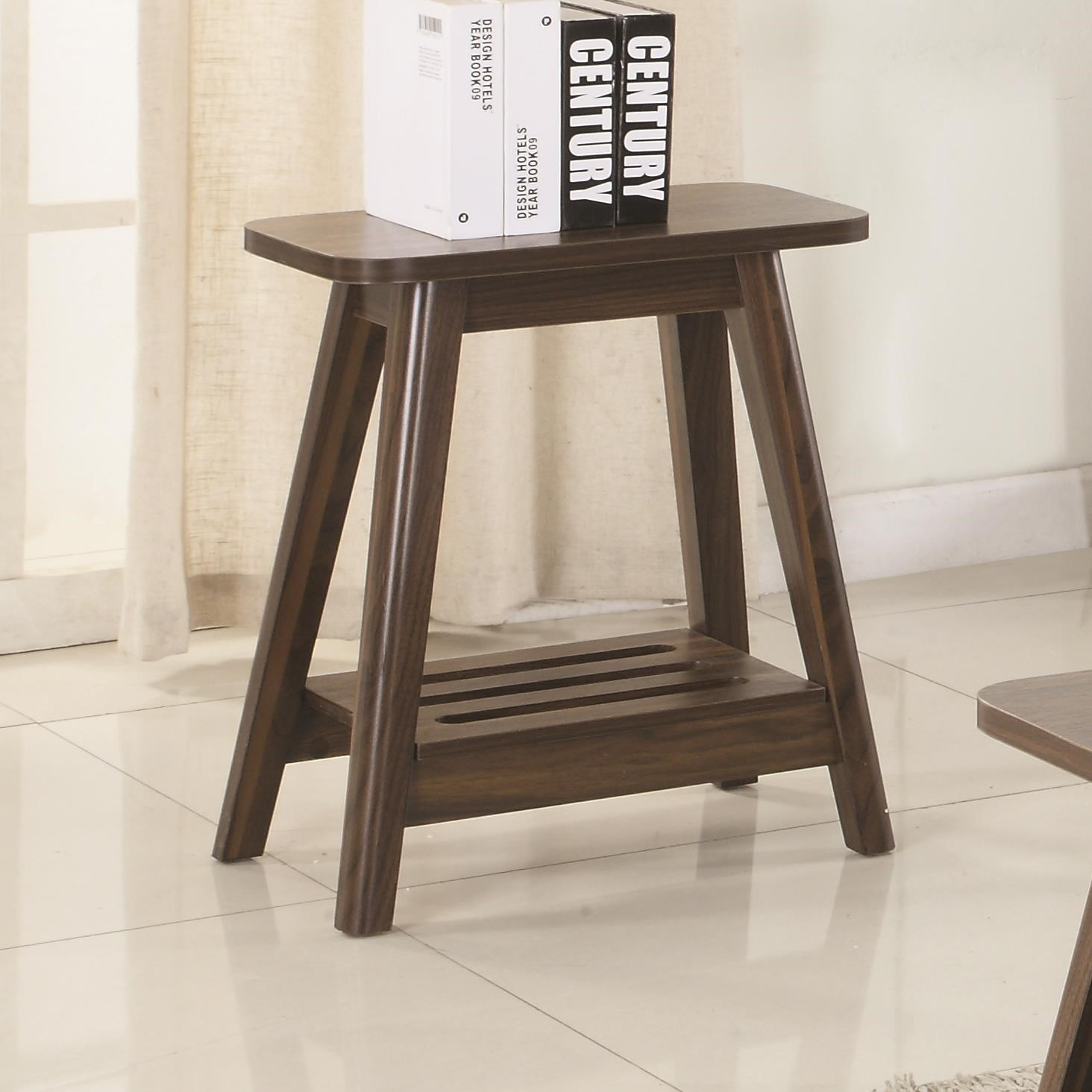 Coaster 72055 Accent Table - Item Number: 720556