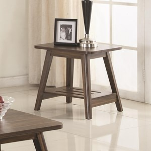Coaster 72055 End Table