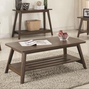 Coaster 72055 Coffee Table