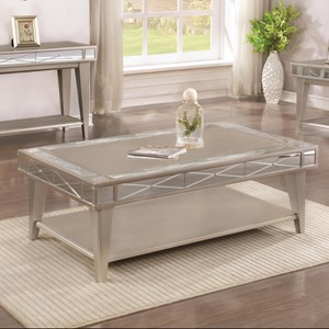Coaster 72088 Coffee Table