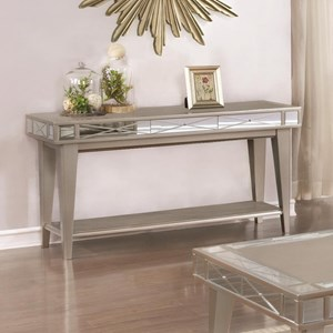 Coaster 72088 Sofa Table