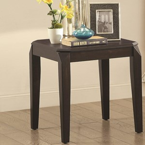 Coaster 72104 End Table