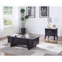Coaster 72113 Lift Top Rectangular Coffee Table