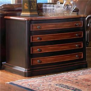 Coaster Pergola File Cabinet