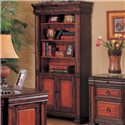 Coaster Chomedey Bookcase - Item Number: 800693