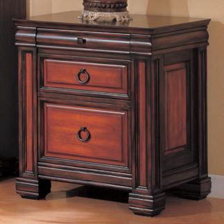 Coaster Chomedey File Cabinet - Item Number: 800694
